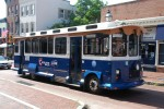 Letter: Bring Back the Free Circulator