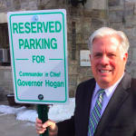 Opponents of Governor Hogan Question Mental State