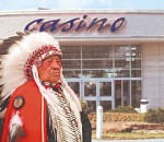 Local Native American Plans New South County Casino